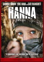 Hanna [With Movie Cash] - Joe Wright