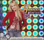 Hannah Montana [Bonus Track/Bonus DVD]