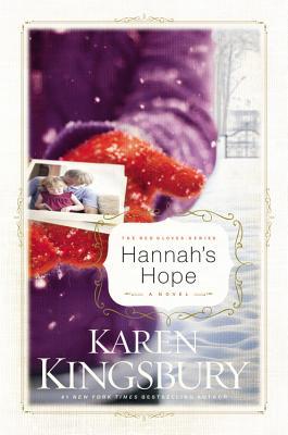 Hannah's Hope - Kingsbury, Karen