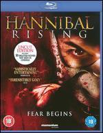 Hannibal Rising [Blu-ray]