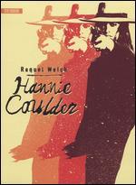 Hannie Caulder [Olive Signature] - Burt Kennedy