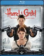 Hansel & Gretel: Witch Hunters [Blu-ray] - Tommy Wirkola