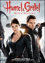 Hansel & Gretel: Witch Hunters - Tommy Wirkola