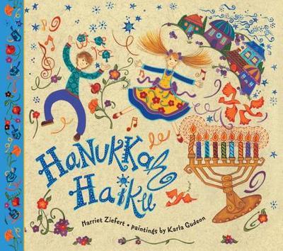 Hanukkah Haiku - Ziefert, Harriet