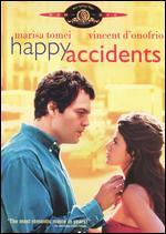 Happy Accidents - Brad Anderson
