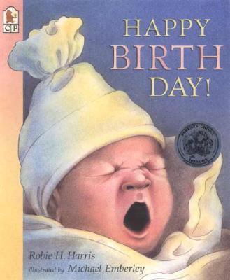 Happy Birth Day! - Harris, Robie H