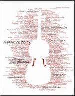 Happy Birthday [Card & CD]