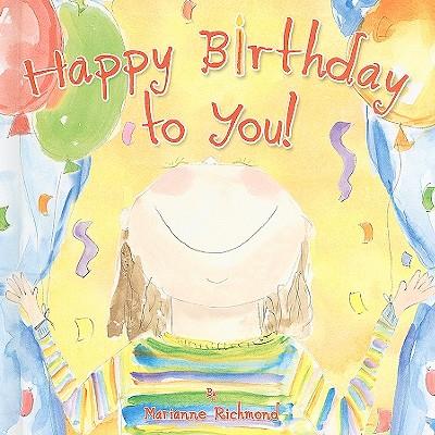 Happy Birthday to You! - Richmond, Marianne