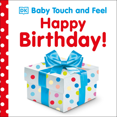 Happy Birthday! - DK Publishing