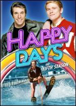 Happy Days: The Fifth Season [4 Discs]