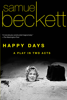 Happy Days - Beckett, Samuel