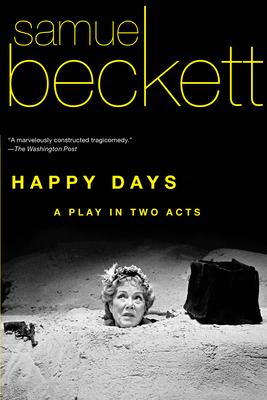 Happy Days - Beckett, Samuel