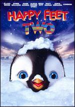 Happy Feet Two [Includes Digital Copy] [UltraViolet]