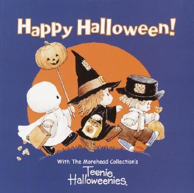 Happy Halloween! - Lagonegro, Melissa