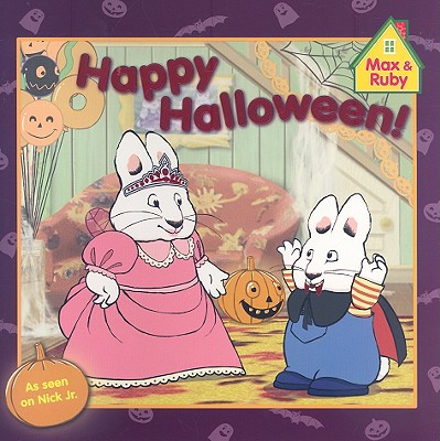 Happy Halloween! - Wells, Rosemary
