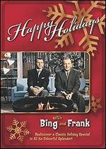 Happy Holidays With Bing & Frank