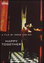 Happy Together - Wong Kar-Wai