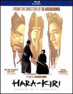 Hara-Kiri: Death of a Samurai [Blu-ray] - Takashi Miike