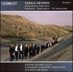 Harald Sæverud: Symphonies Nos. 2 & 4