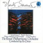 Harald Saeverud: Symphony No. 9; Rondo Amoros; Danza Sinfonica con Passacaglia; Canto Rivolioso