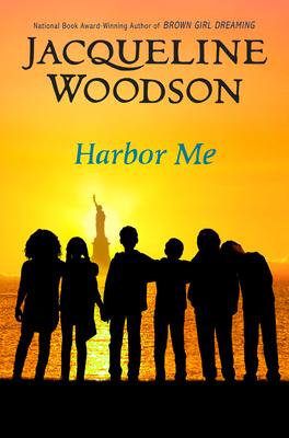 Harbor Me - Woodson, Jacqueline
