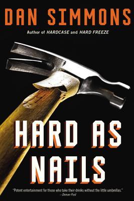 Hard as Nails - Simmons, Dan