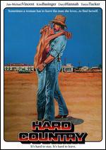 Hard Country - David Greene