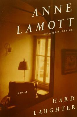 Hard Laughter - Lamott, Anne