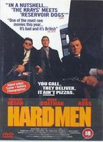 Hard Men - J.K. Amalou