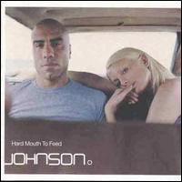 Hard Mouth to Feed - Johnson