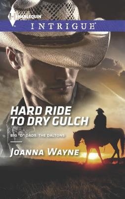Hard Ride to Dry Gulch - Wayne, Joanna