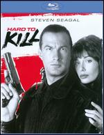 Hard to Kill [Blu-ray] - Bruce Malmuth