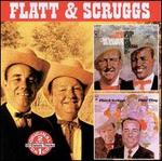 Hard Travelin' Featuring the Ballad of Jed Clampett/Final Fling