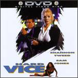 Hard Vice - Addison Randall; Joey Travolta