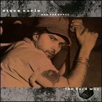 Hard Way [LP] - Steve Earle & the Dukes