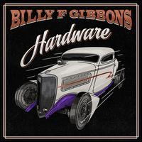 Hardware - Billy F. Gibbons