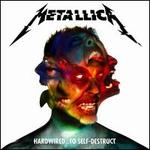 Hardwired...To Self-Destruct [LP]