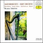 Harfenkonzerte - Anka Moraver (viola); Christian Larde (flute); Guy Deplus (clarinet); Hamisa Dor (cello); Marguerite Vidal (violin); Monique Frasca-Colombier (violin); Nicanor Zabaleta (harp)