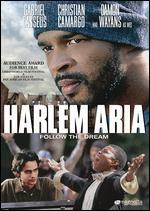Harlem Aria - William Jennings