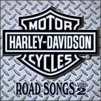 Harley Davidson Road Songs, Vol. 2 - Various Artists