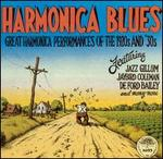 Harmonica Blues [Yazoo]