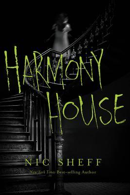 Harmony House - Sheff, Nic