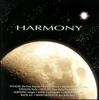 Harmony - Andrei Gavrilov (piano); Camerata Lysy Gstaad; Fritz Helmis (harp); Gerald Moore (piano); Jacqueline du Pré (cello);...