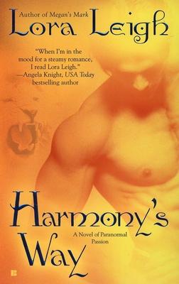 Harmony's Way - Leigh, Lora