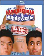 Harold and Kumar Go to White Castle [Blu-ray] - Danny Leiner
