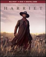 Harriet [Includes Digital Copy] [Blu-ray/DVD]