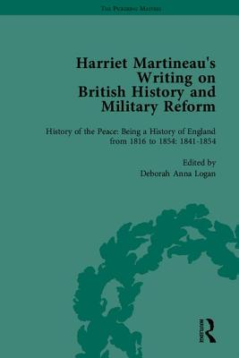 Harriet Martineau's Writing on British History and Military Reform - Martineau, Harriet