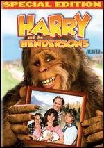 Harry and the Hendersons [With Movie Money] - William Dear