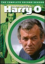 Harry-O: Season 02