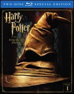 Harry Potter and Sorcerer's Stone [Blu-ray] [2 Discs]